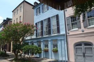 Past Life Charleston